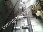 Oven Gas Bima, Oven Gas, Pabrik Oven, Oven Gas Tertutup